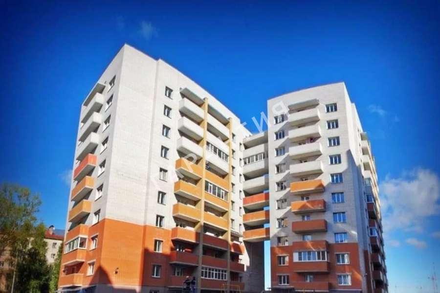 Вологда, 6 микрорайон, Петрозаводская улица, дом 16