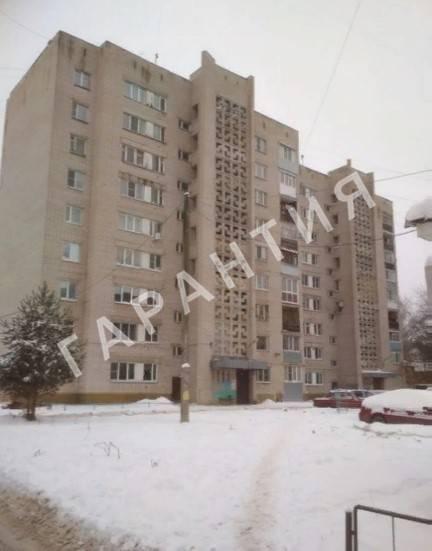 Вологда, Завокзальный, Ловенецкого улица, дом 6а