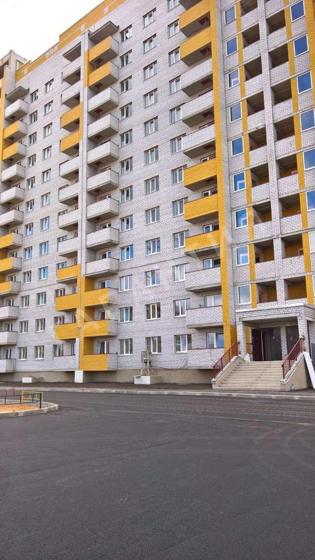Вологда, 2-4 микрорайоны, Гагарина улица, дом 80 а