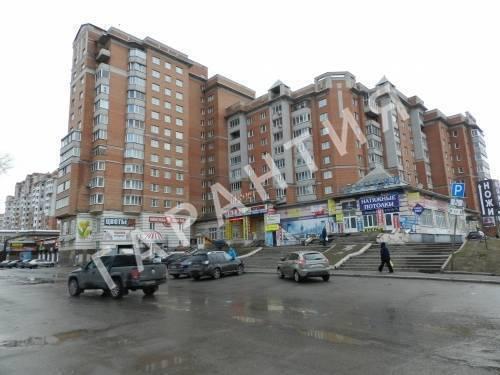 Вологда, 2-4 микрорайоны, Ленинградская улица, дом 146