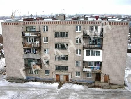 Вологда, Льнокомбинат, Турундаевская улица, дом 70