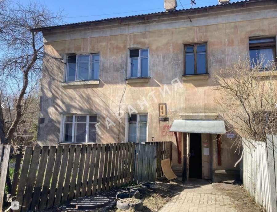 Вологда, Бывалово, Школьный переулок, дом 9а