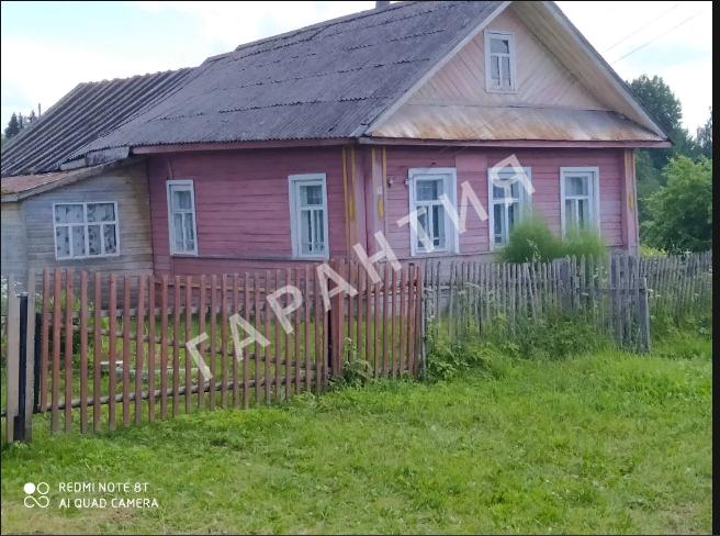 Алексеевская д, -, , дом 12