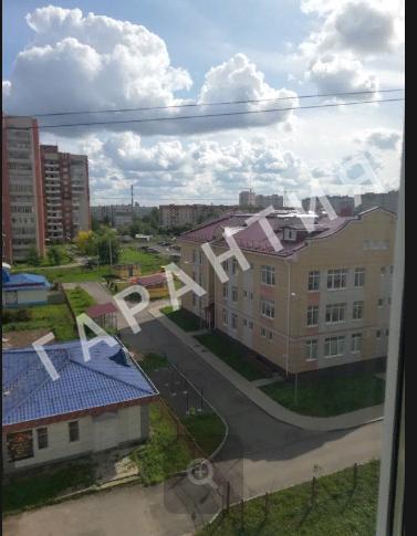 Вологда, 2-4 микрорайоны, Ленинградская улица, дом 103в
