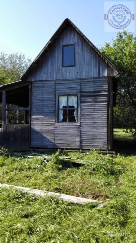 Вологда, Баранково деревня, 3-я улица