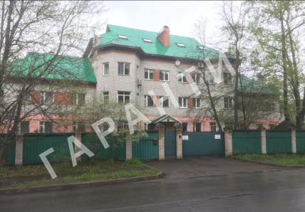 Вологда,  , Московская улица, дом 9