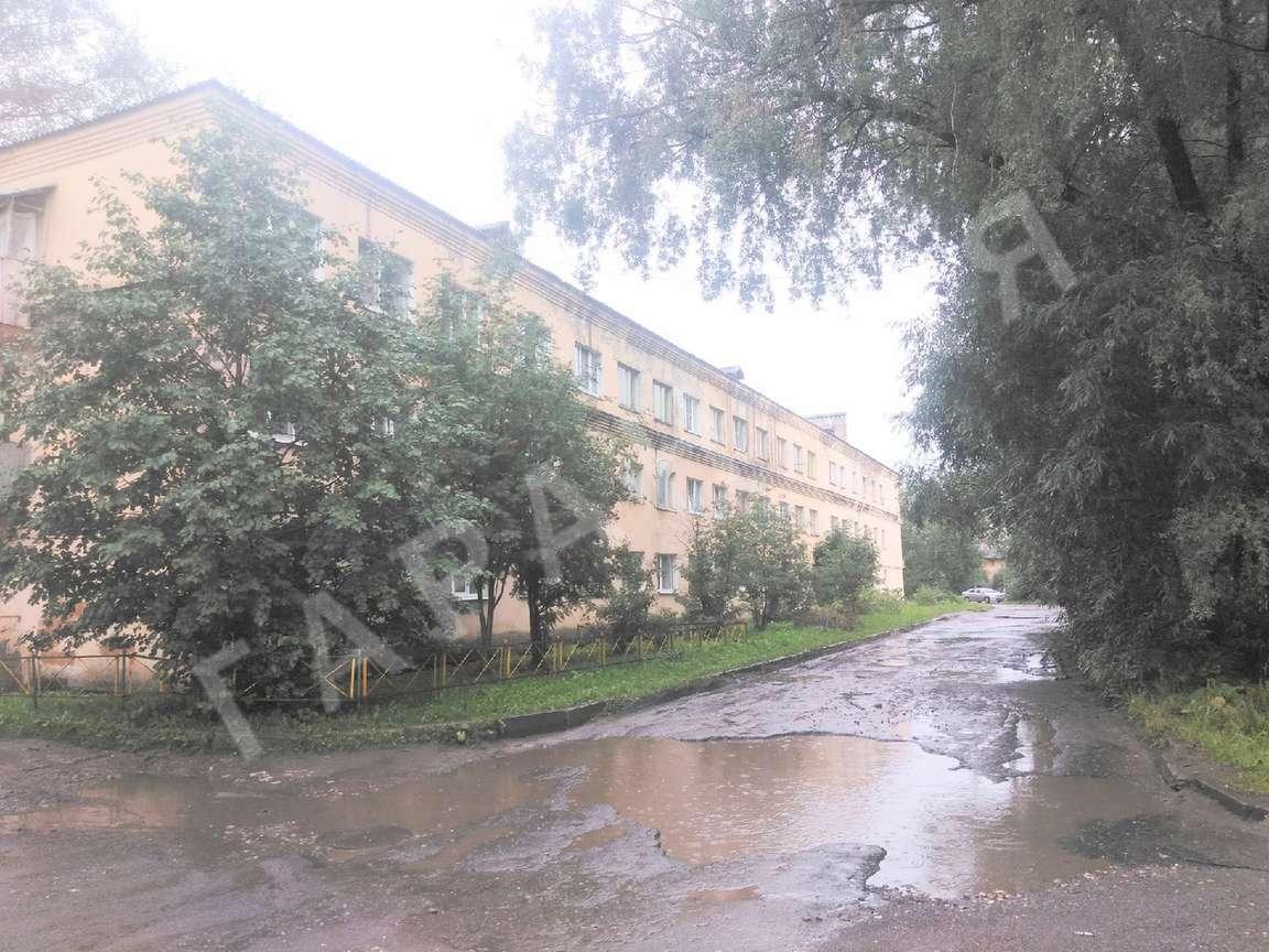 Вологда, Завокзальный, Осановский проезд, дом 9