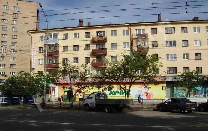 Вологда, Верхний посад, Зосимовская улица, дом 70