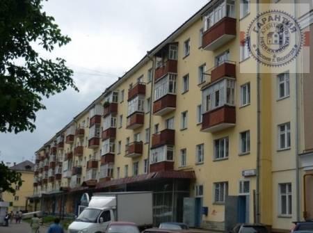 Вологда,  , Герцена улица, дом 14