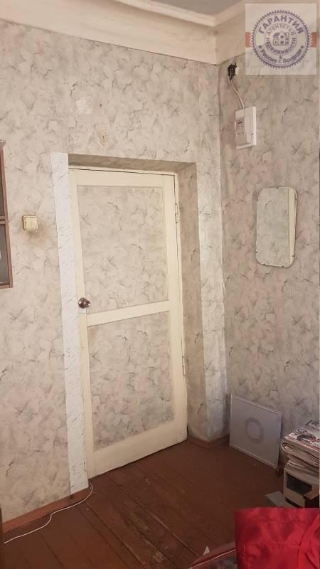 Вологда, Верхний посад, Воровского улица, дом 80