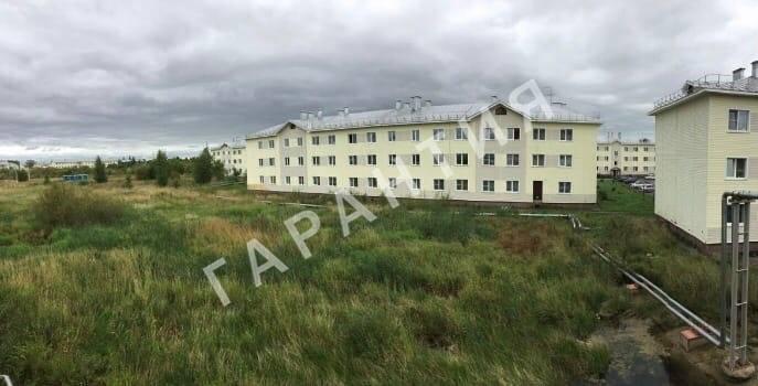 Вологда, Прилуки, Приграничная ул., дом 12