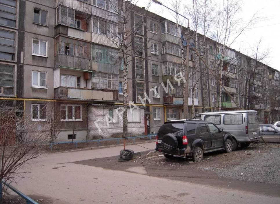 Вологда, Верхний посад, Чехова улица, дом 61