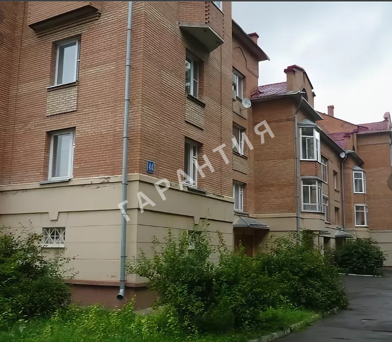 Вологда,  , Гагарина улица, дом 44