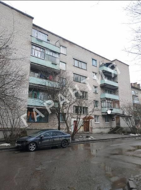 Вологда,  , Маяковского улица, дом 29
