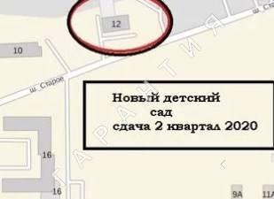 Вологда, Заречье, Старое шоссе, дом 12