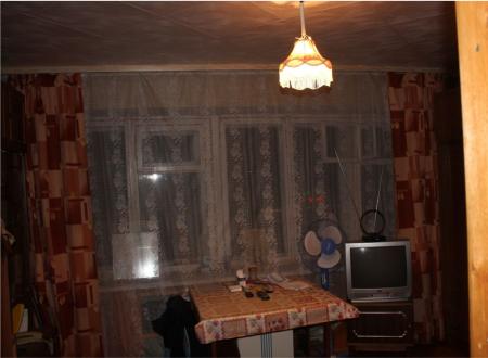 Вологда, Льнокомбинат, Советский проспект, дом 131б