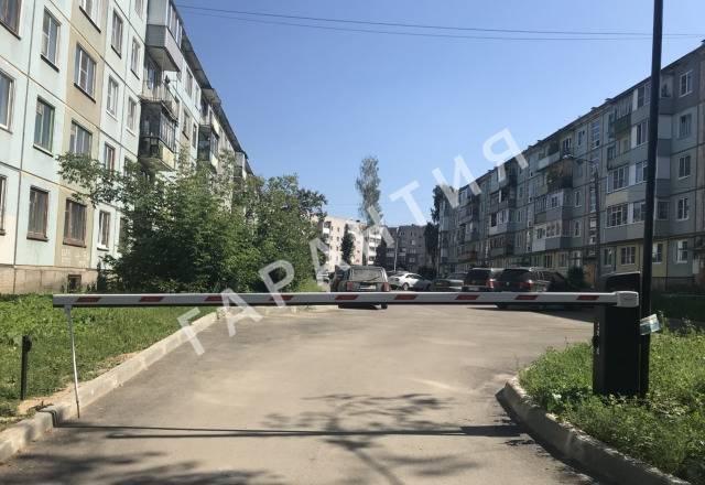 Вологда,  , Дзержинского улица, дом 31