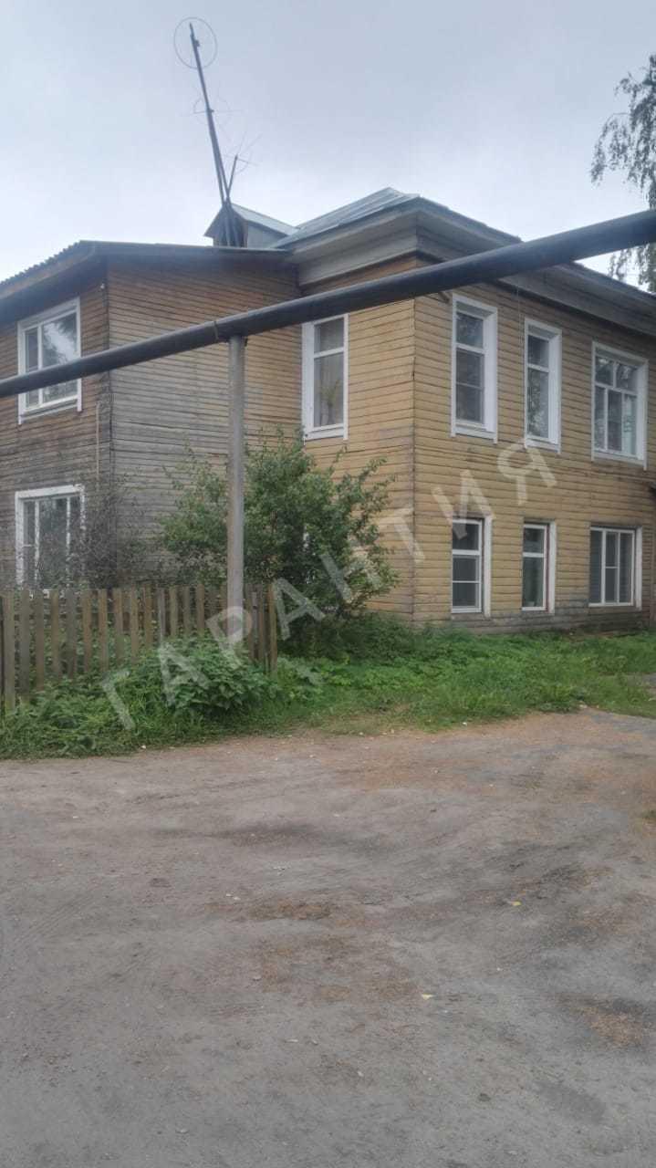 Никольск, -, Советская улица, дом 33