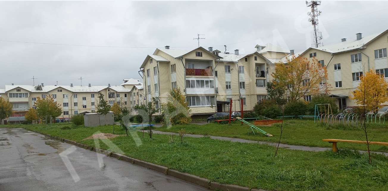 Вологда, Прилуки, Строителей улица, дом 16