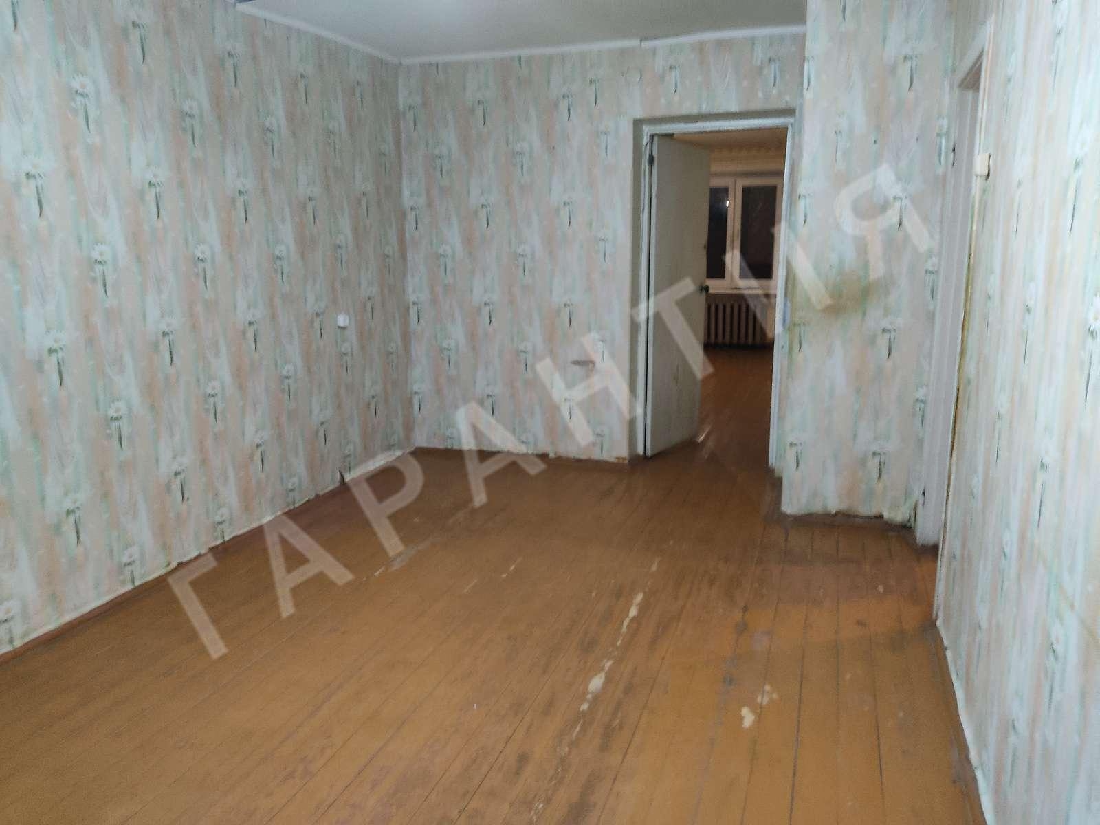 Вологда, 1 микрорайон ГПЗ-23, Щетинина улица, дом 21