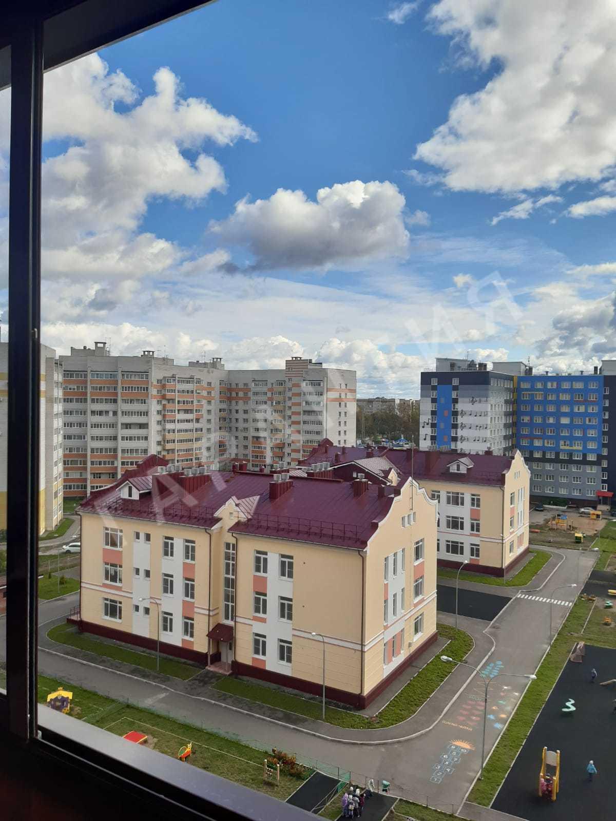 Вологда, Можайский, Молодежная улица, дом 20 Б