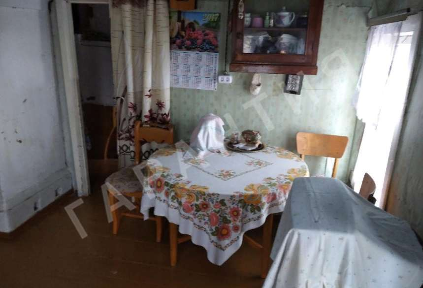 Вологда, 5 микрорайон, Ботанический переулок, дом 6