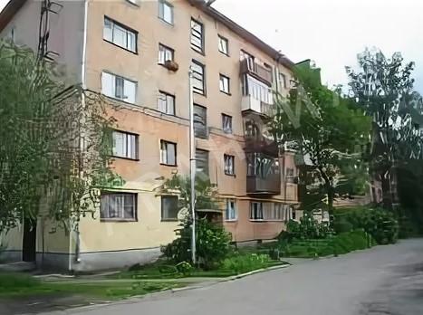 Вологда, Водники, Машиностроительная улица, дом 5